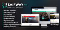 SaifWay-Responsive-Insurance-Agency-Joomla-Template